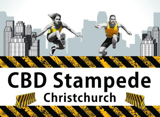 CBD Stampede