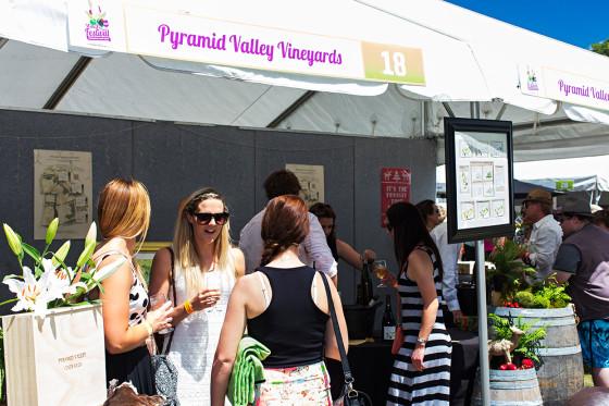 Christchurch | South Island Wine & Food Festival